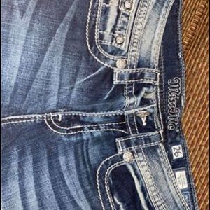 Miss Me Pants - Miss me jeans 26